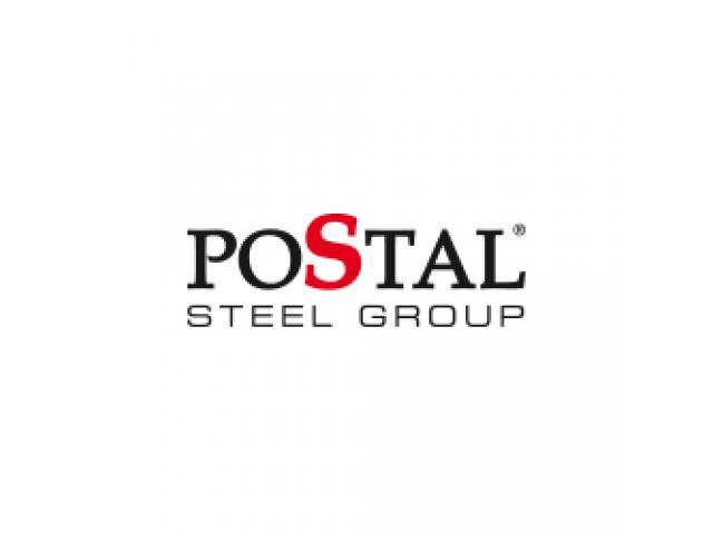 Stalowe elementy  - Postal Steel Group Sp. z o.o.