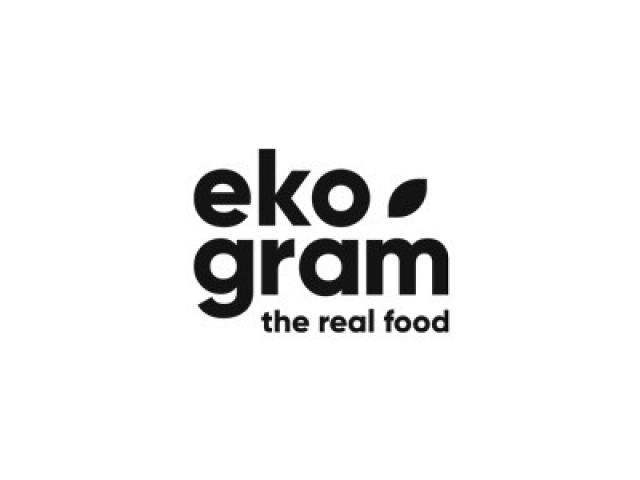 Sklep ze zdrową żywnością - Ekogram
