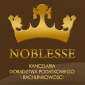 Doradztwo podatkowe - Noblesse