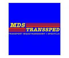 Wynajem podnośników Poznań - MDS Transsped