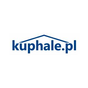 Hale namiotowe modułowe - Kuphale