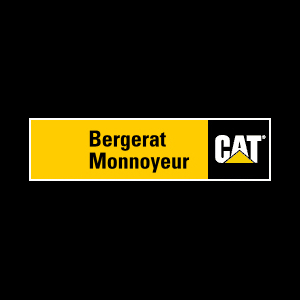 Koparki Przeładunkowe - Bergerat Monnoyeur