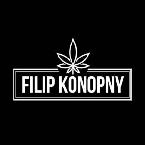 Jointy CBD - Filip Konopny