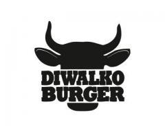 DIWALKO Burger - Burgery z Ławicy